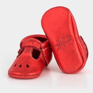 🆕 Freshly Picked Mary Jane Moccasins Sold Out